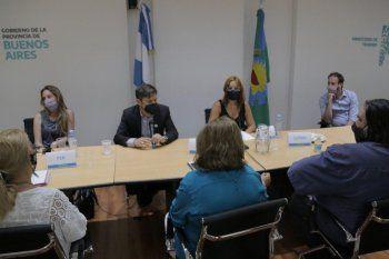 Los gremios docentes aceptaron la propuesta paritaria de la Provincia para 2021.
