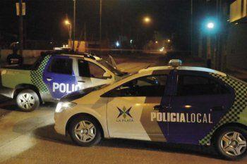 Al hombre lo balearon al resistir el robo de su auto en San Martín