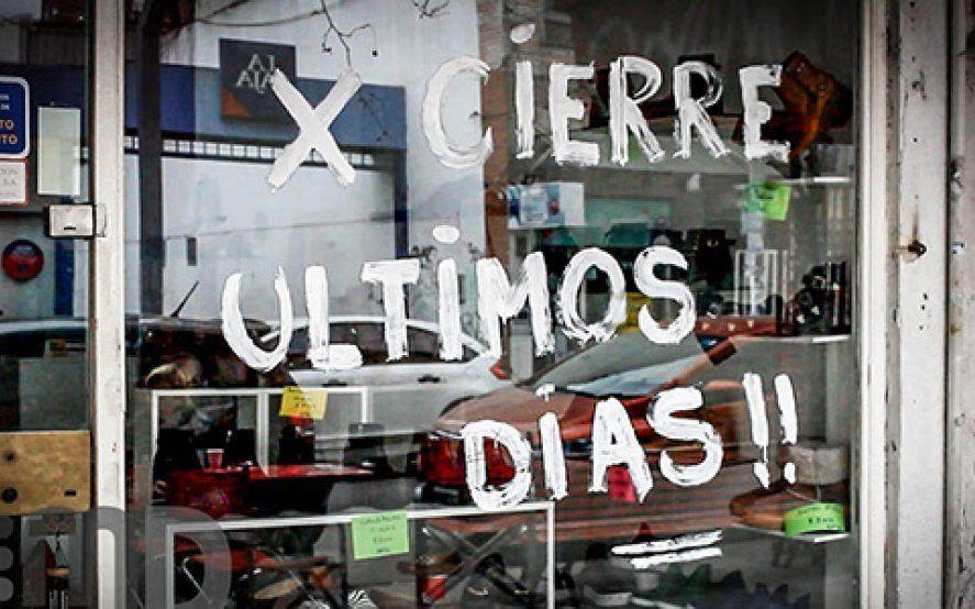 Comercios del sudoeste bonaerense en crisis: caída en las ventas, cierres y despidos azotan al sector