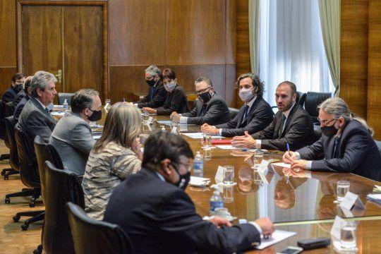 El Consejo Agroindustrial Argentino reclamará este miércoles por los derechos de exportación de las economías regionales