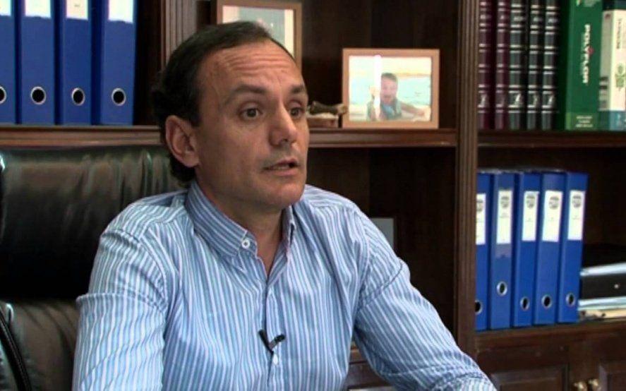 El sobrino de Jesús Cariglino atropelló a una mujer y el accidente tomó una trama política