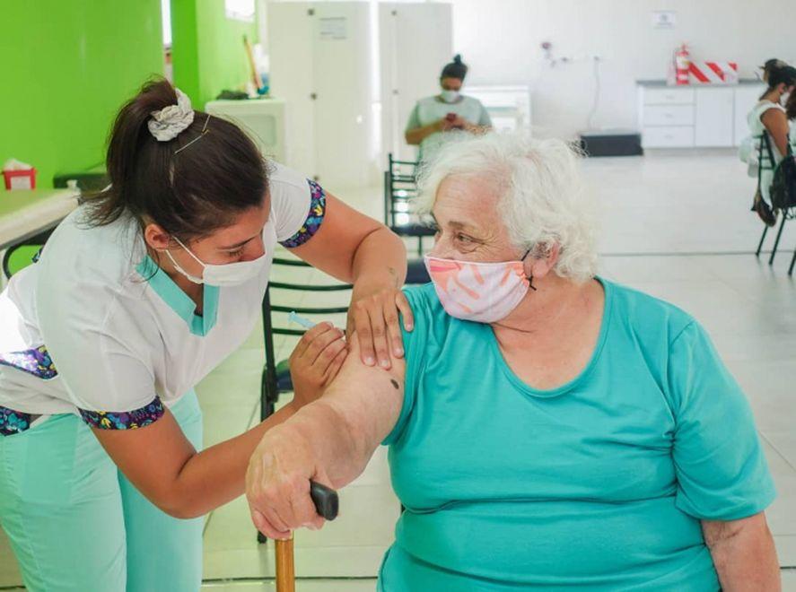 El intento de estafa usa como excusa los turnos de la vacunación contra el coronavirus
