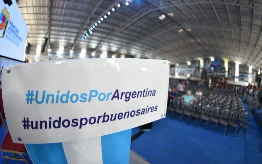 El PJ bonaerense comienza a delinear la estrategia para enfrentar a Macri y Vidal