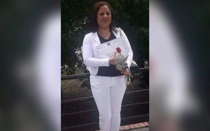 Ezeiza: corte de calle y protesta frente a la fiscalía por un femicidio que se habría podido evitar