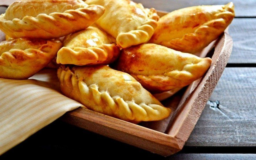 Prohíben la venta en todo el país de unas empanadas y prepizzas libres de gluten