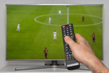 Con dos partidos vuelven los partidos liberados a la pantalla de la TV pública.