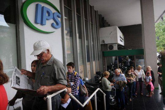 jubilados y pensionados cobraran los haberes de junio entre el jueves 27 y el viernes 28