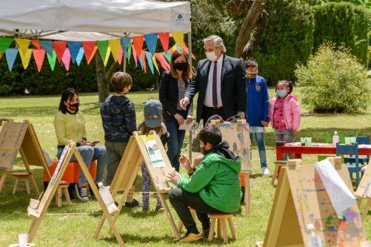 El Gobierno anunció un plus de fin de año para las familias que cobran la AUH