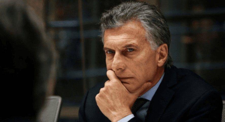 Mariano Macri: Como presidente