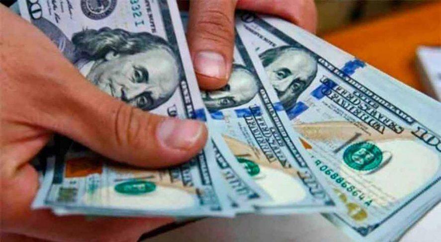 El dólar blue marcó su mayor baja diaria en tres meses