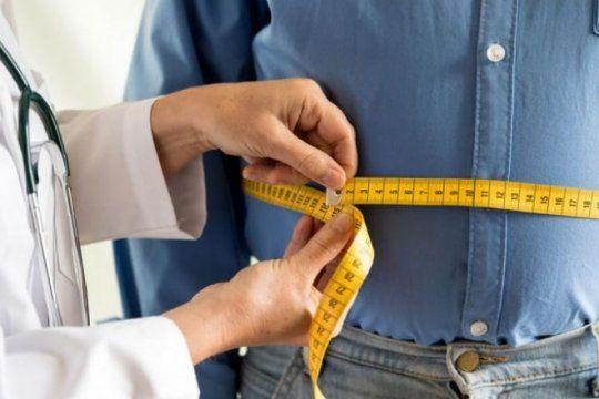 ¿queres perder peso? conoce el programa gratuito y sin dietas que impulsa un hospital platense