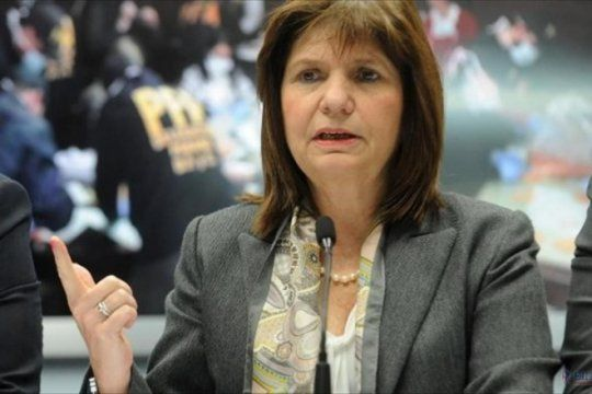 patricia bullrich respaldo la despenalizacion del aborto: ya habia presentado un proyecto