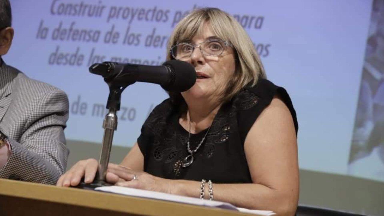 Claudia Ormaechea, dirigente de La Bancaria, propone una reforma laboral con reducción de jornada