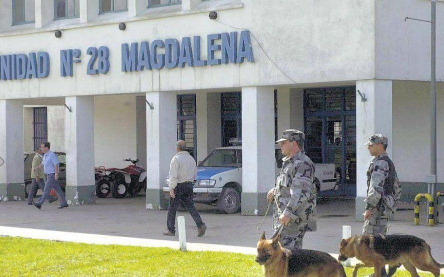 Por las malas condiciones de higiene: confirman un caso de Hantavirus en la cárcel de Magdalena