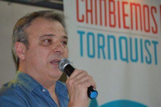 escandalo en el hcd de tornquist: la oposicion acuso al intendente bordoni por violencia de genero