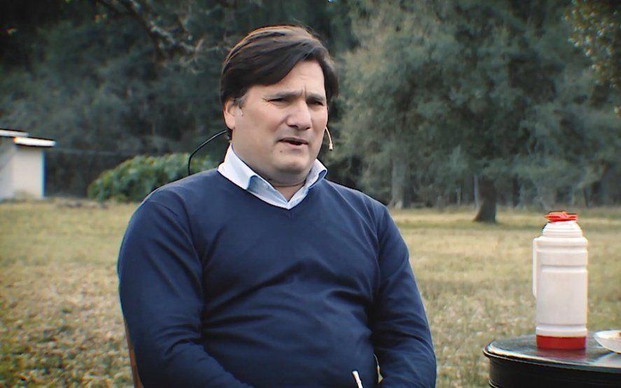 Conurbano con alma de pueblo, el desafío del intendente de General Rodríguez