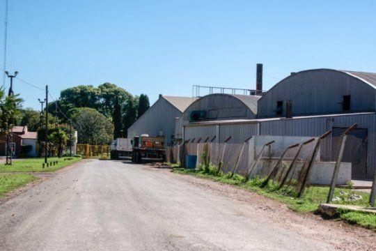 lujan: una importante fabrica suspende a 320 trabajadores a partir de mayo