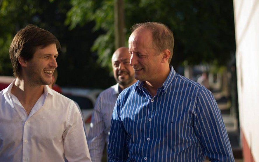 De la mano de un candidato de Insaurralde, el peronismo se ilusiona con recuperar San Vicente