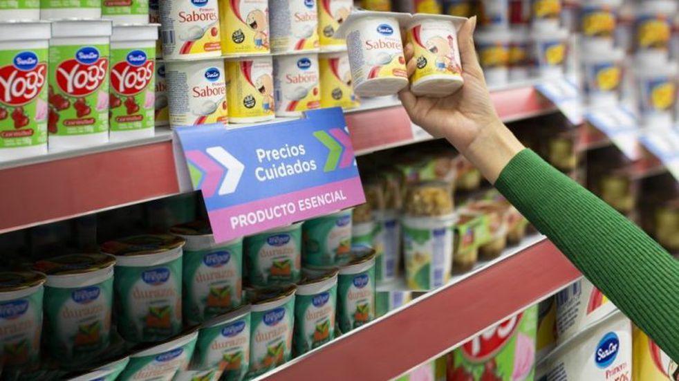 Precios Cuidados tiene su app para hacer la denuncia de productos que incumplan con el congelamiento