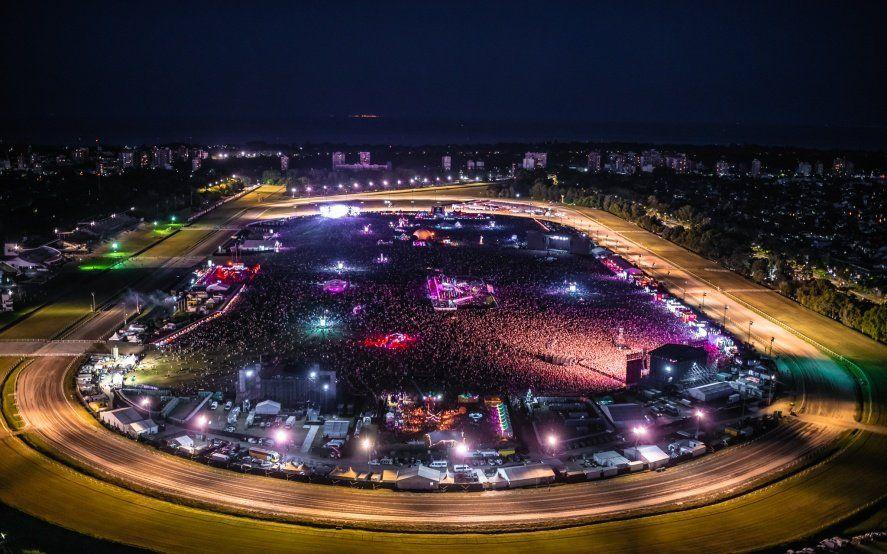 ¡Lollapalooza again! El festival más grande del planeta anuncia su séptima edición en Argentina para 2020