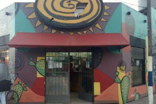 nuevo allanamiento contra el juego ilegal en un barrio de la plata: se daban apuestas hipicas y quiniela