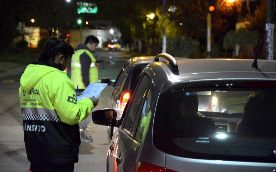 La Municipalidad de La Plata secuestró casi 800 vehículos y labró más de 18 mil infracciones
