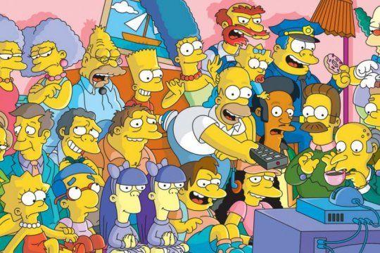 atentos, fanaticos: los simpson cumplen anos y estrenan la temporada 30°