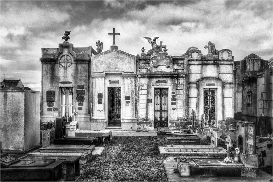 Cementerio de Brandsen