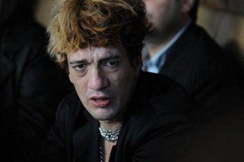 Pity Álvarez se encuentra detenido desde 2018, acusado del asesinato de Cristian Díaz, ocurrido en Lugano.