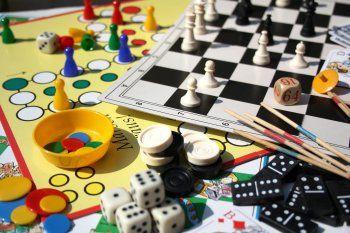 Una increíble infografía puede guiar a cualquiera a encontrar su juego de mesa ideal.