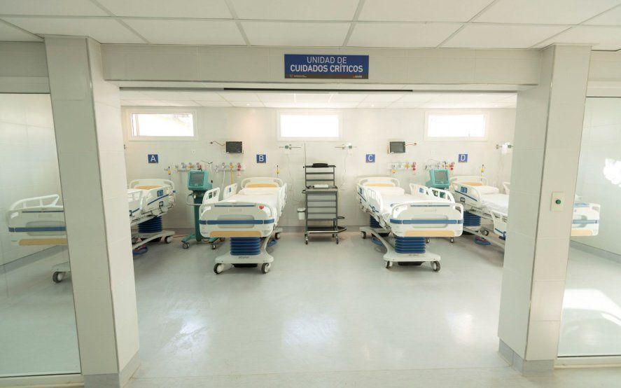 Coronavirus: 9.309 casos y 203 fallecidos en el día
