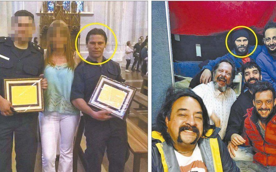La historia de Chucky: un policía que actuó de delincuente, fue premiado y ahora está a punto de ser exonerado de la fuerza