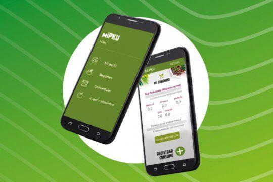 el conicet desarrollo una app para controlar una enfermedad poco frecuente