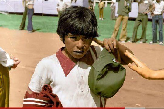 Para verte gambetear, la canción dedicada a Diego Maradona que siempre parece nueva