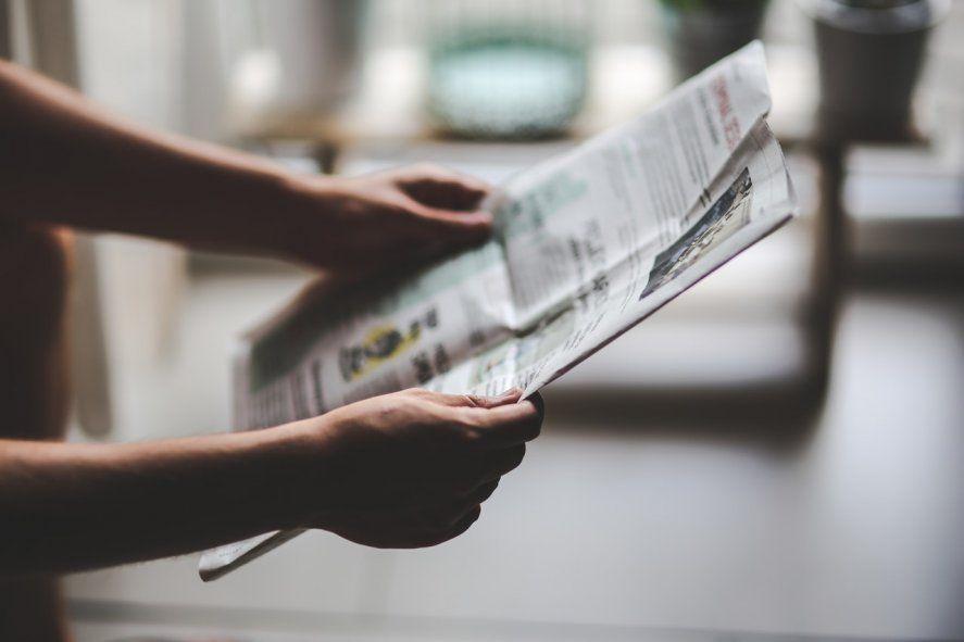 Cada de mayo se conmemora el Día Mundial de la Libertad de Prensa