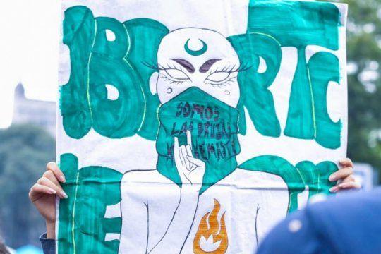 el aborto vuelve al congreso: que puede pasar con el proyecto y por que depende de la voluntad politica