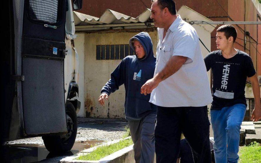 La causa por la violación en manada en Miramar ya tiene un tribunal asignado