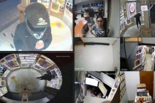 kiosco ?inteligente?: de que trata el nuevo sistema de seguridad que dejo en ridiculo a un ladron en hurlingham