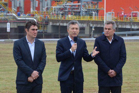 El intendente de Bahía Blanca, Héctor Gay, criticó el inminente regreso de un buque regasificador al puerto local con el objetivo de abastecer de gas natural licuado al mercado interno.