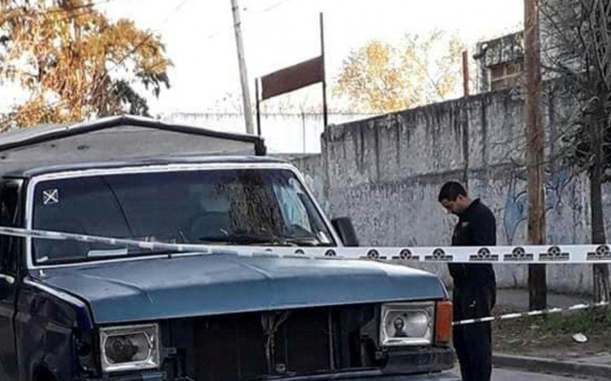 Esteban Echeverría: dos motochorros asaltaron y mataron de un balazo a un sodero