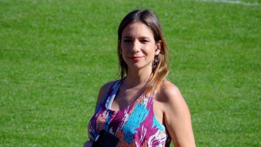 Angela Lerena comentará los partidos de la Selección y en las redes lo celebran