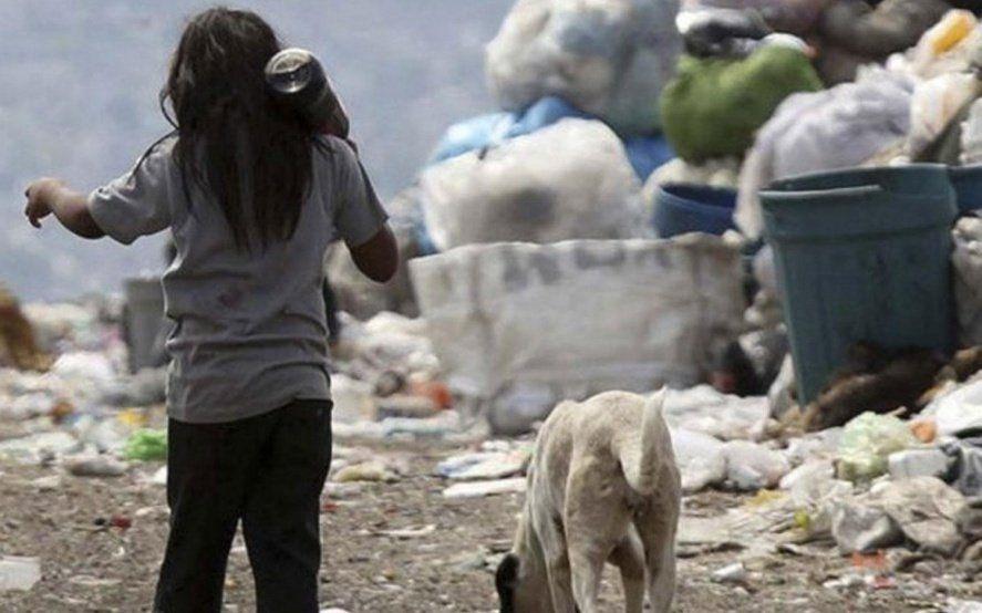 Niñez en peligro: más de un millón y medio de chicos no realiza las cuatro comidas diarias