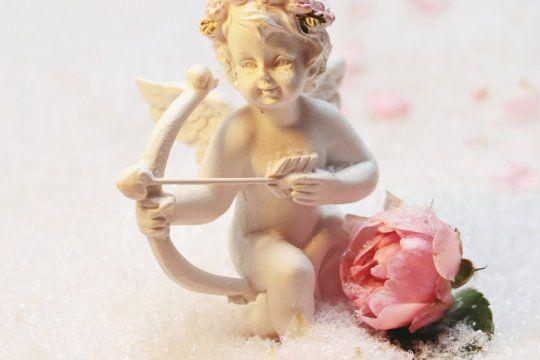 una campana llama a ?escupirle en la cara a cupido? y cuestionar el amor romantico en san valentin