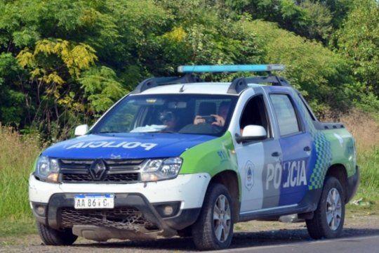 El crimen fue en Pontevedra, en el partido de Merlo