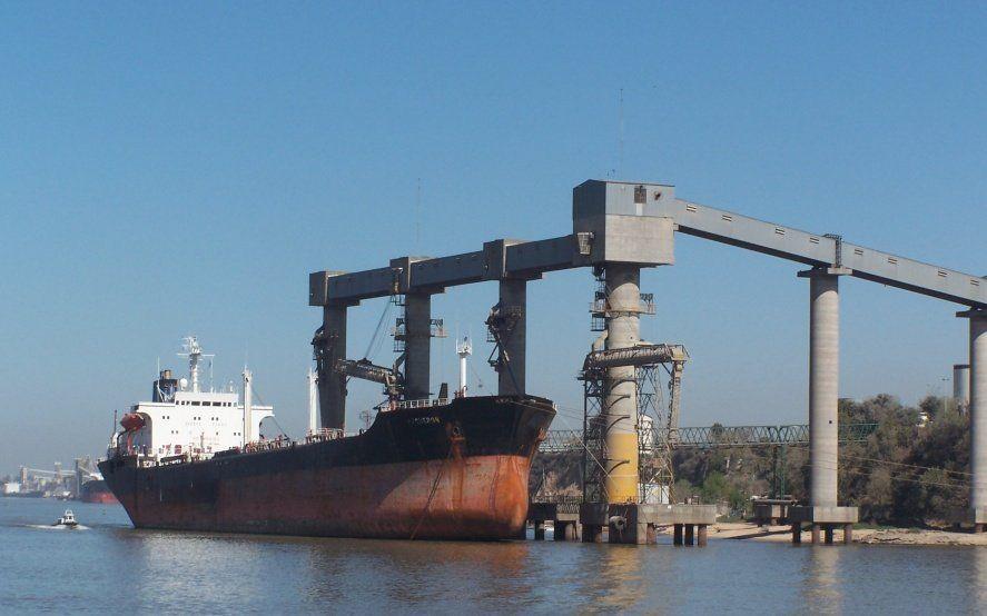 La industria aceitera argentina, preocupada por la caída en la molienda y la producción de aceite de soja