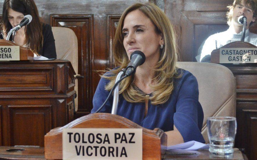 """#24M: la oposición denunció una """"sesión muda"""" para recordar a las víctimas del genocidio"""
