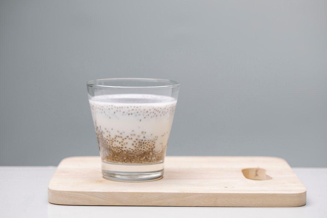 El remojo de las semillas ayuda a eliminar sus antinutrientes