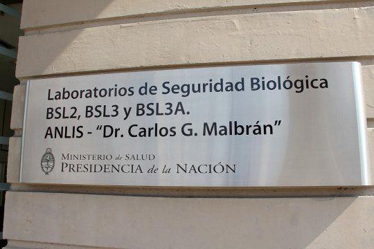 El Instituto Malbrán aseguró que no existe una Cepa Buenos Aires