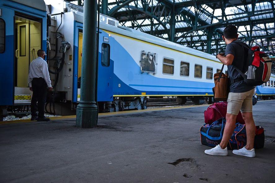 Todo lo que necesitás saber si querés viajar a Bahía Blanca por Trenes Argentinos