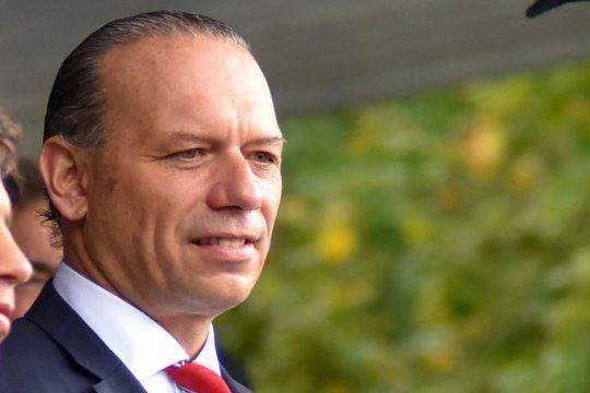 se cierra el cerco oficialista contra berni, que resiste rumores de renuncia